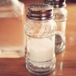 Cutting Back On Salt Leads To Better Sleep