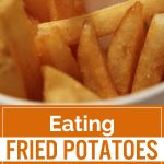 Eating Fried Potatoes Linked To Higher Risk Of Death, Study Says