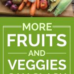 More Fruits And Veggies Can Slash Obesity Odds