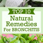 Top Ten Natural Remedies For Bronchitis
